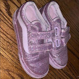 Used toddler vans